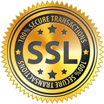 100% Secure Transactions